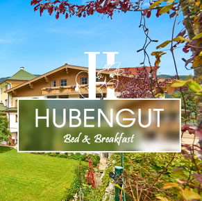 Bed and Breakfast Hubengut, Radstadt